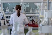 Laborértékek változása terhességben