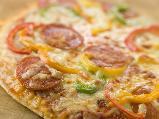Olasz pizzák