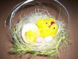 Húsvéti díszítés