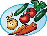 Szépítő zöldségek