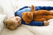 Csecsemők fejlődése 4. rész