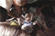 Segítség Haitinek - Hívja a 1749-et!