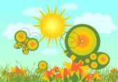 Ilcsi Mama 2011. évi időjárási regulák