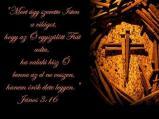 Hit és az általam vetett hit... gondolataim Istenről