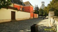 Győrben voltam