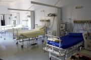 Kórházban töltött napjaink