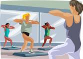 Sportolj az életedért! - minden hatodik haláleset visszavezethető a sportolás hiányára