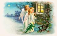 Karácsonyi emlékeim, egy félbe hagyott ének története