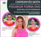 Megjelent a Pocakos torna DVD!