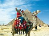 Repüljetek varázsszőnyegen Aladdin és a csodalámpa országába vagy mesés tengerpartokra