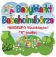 15. Tavaszi Babymarkt Babaholmibörze és Gyerek Expo