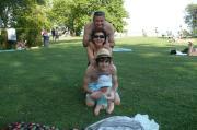 Balatoni kalandtúra kezdő anyukáknak