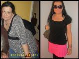 - 43 kiló 1 év alatt.