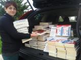 Adj egy könyvet karácsonyra 2013