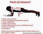 Plank, az új őrület