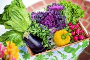 Hogyan egyél több zöldséget? Trükkösen.