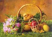 Húsvéti nyulak