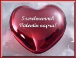 Valentin napi k�peslap