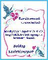 Születésnapi képeslap