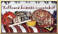 bosika képeslapja