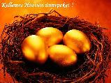 Húsvéti képeslap