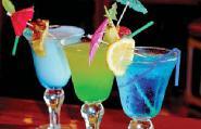 Ételes-italos képeslap