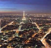 <strong>Invia.hu nyereményjáték - Nyerj párizsi utat!</strong>