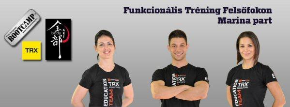 A funkcionális tréningről elméletben és gyakorlatban