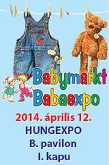 19. tavaszi BabyMarkt Babaholmibörze és Gyerek Expo ®