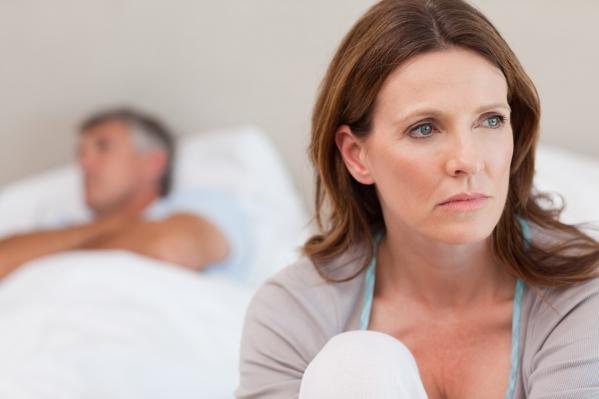 A menopauza és a libidócsökkenés