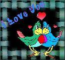 Szerelmes képeslap
