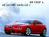 Autós, motoros képeslap
