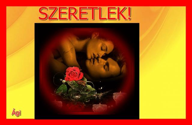 Rochlitz Szilveszterné képeslapja