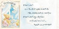 Babás képeslap
